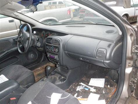 automobile air conditioning repair 1996 dodge neon interior lighting 2002 dodge neon se quality tested used oem replacement parts east coast auto salvage