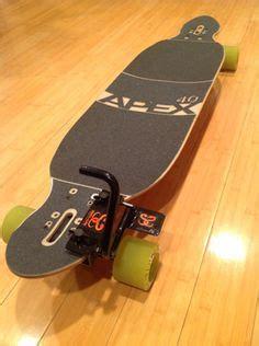 longboard skateboard with brake 1000 images about longboard on pinterest longboards