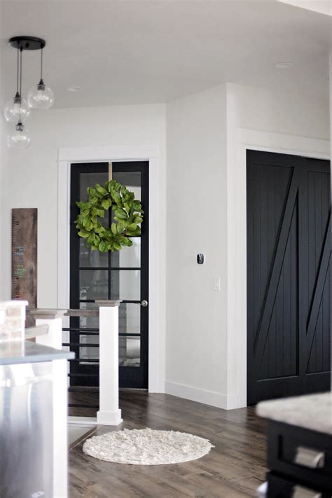 black interior paint beautiful homes of instagram home bunch interior design