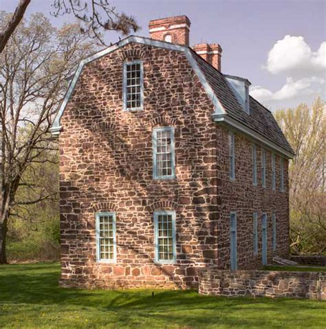 houses of eastern pennsylvania house