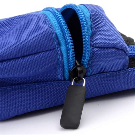 Pouch Vapor authentic advken vapor carrying pouch blue bag v1 for e