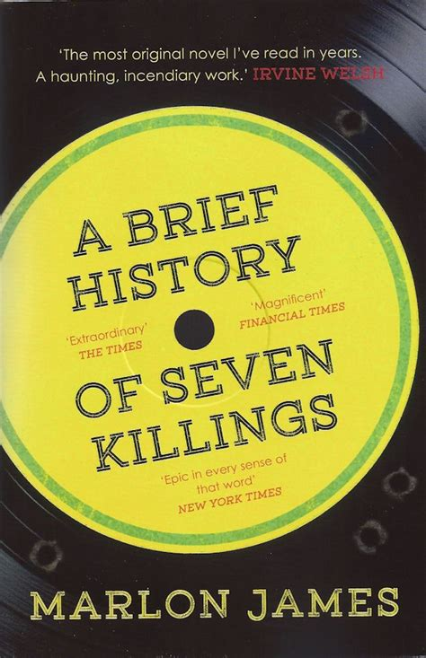 a brief history of a brief history of seven killings bookseller crow bookshop crystal palace south london