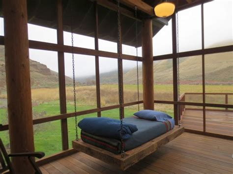 swing sleep 18 homely hanging bed designs that will swing you to sleep