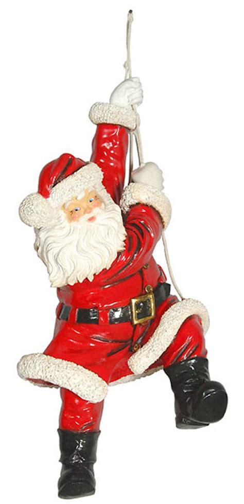 hanging santa 3 feet
