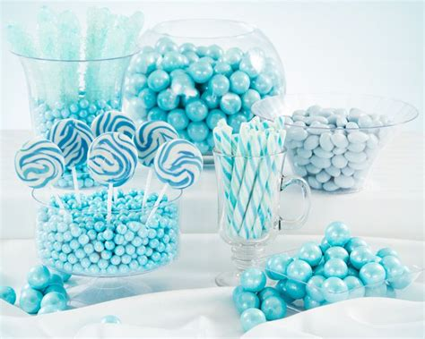 Blue Candies For Baby Shower by Best 25 Blue Buffet Ideas On Blue