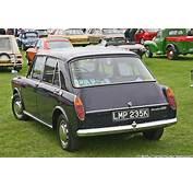 Austin  Morris 1100 The Hatchback Of Hatchbacks