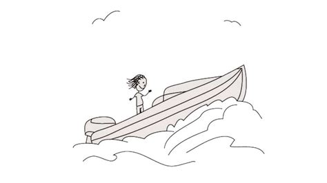 boats to draw how to draw boats my ho to draw