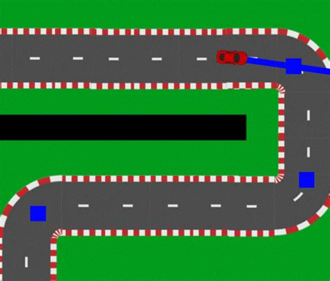construct 2 racing game tutorial bite sized game development basic ai for top down racing