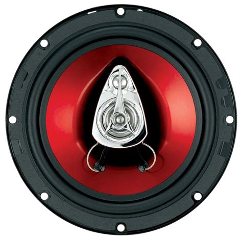 car speakers 6 5 inch 3 way audio systems 300 watts pair