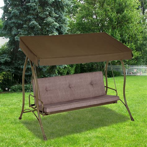 ace hardware porch swing garden swing hammock replacement canopy garden ftempo