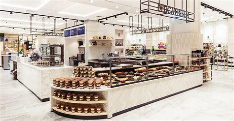 game design newcastle fenwick newcastle food hall interiors by cada