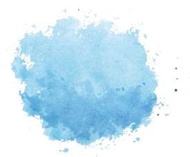 5 blue watercolor texture jpg onlygfx com