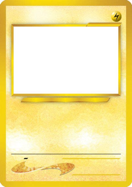 ex card template blank card template best photos of trading