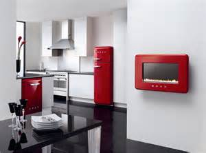 Kitchen Appliances Design by Smeg Appliances For Open Plan Schemes Kitchen Sourcebook