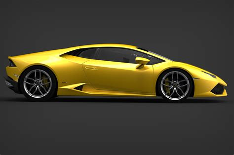 Lamborghini The 2015 Lamborghini Huracan Look Photo Gallery Motor