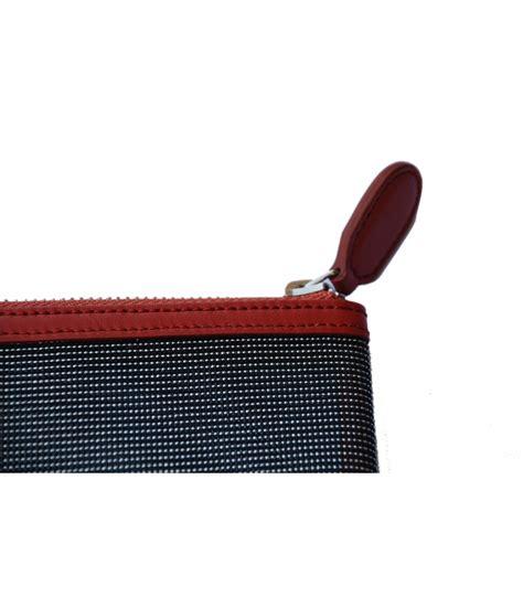 Zipped Pouch zipped pouch lurex
