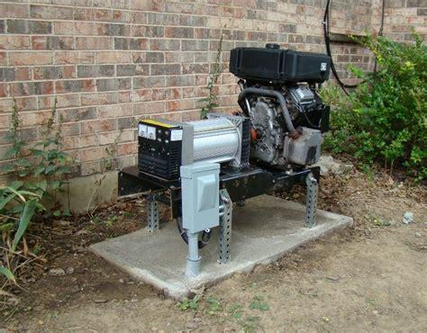 generator harbor freight whole house generator diy