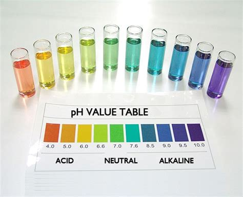 test ph acquario water ph testing kit alkaline world
