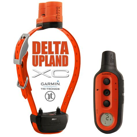 garmin collars garmin delta upland xc remote collar with beeper 299 99 free shipping us48