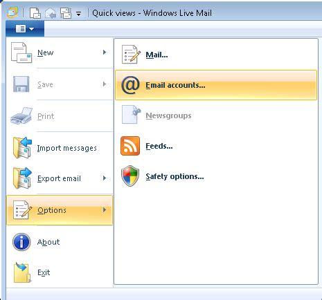 google mail help desk windows live gt gt google apps via imap axon consulting