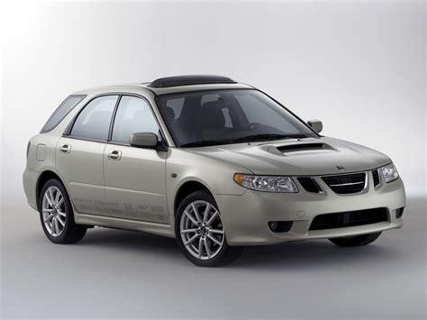 saabaru 9 2x saab 9 2x 2004 2005 2006 autoevolution