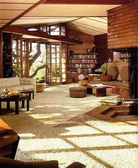 modern usonian housens frank lloyd wright floor style home 3755 best frank lloyd wright usonian homes images on
