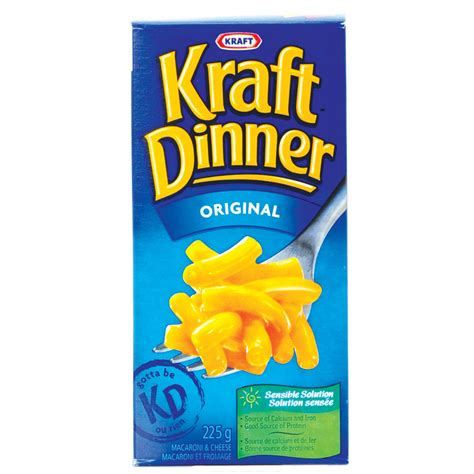 kd food kraft dinner masala adapting a classic for the multicultural market marketing magazine