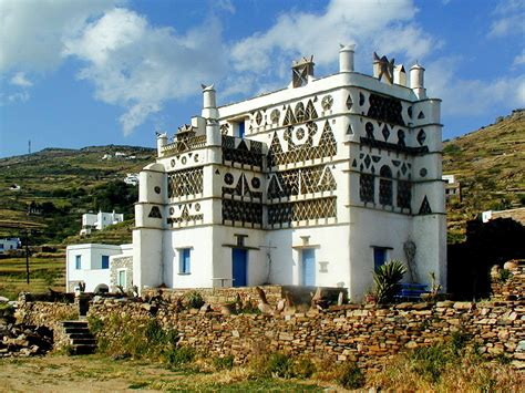 dove house panagia tinos an island of miracles greek american girl