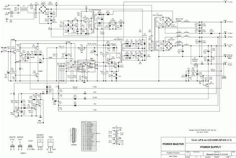 Power Supply Xbox360 200 250v atx