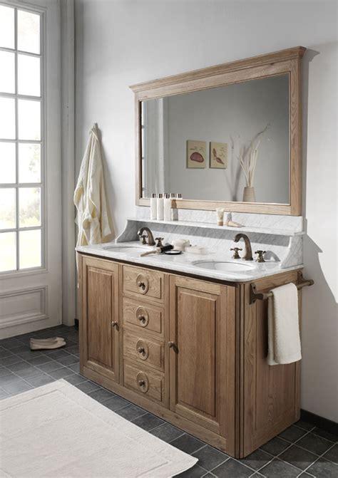 eiken badkamermeubel onderhoud stockcity stockverkoop badkamermeubelen teak teak line