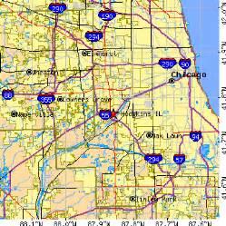 hodgkins il us map hodgkins illinois il population data races housing