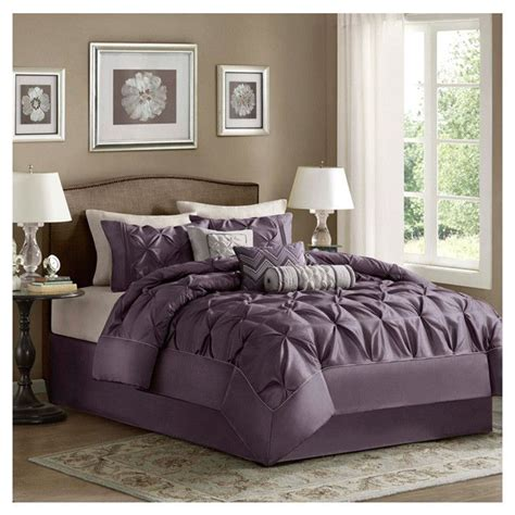 purple and taupe bedroom plum taupe pewter silver white adult bedroom color