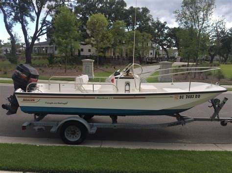 boston whaler boats sale ebay boston whaler 1998 for sale for 10 900 boats from usa
