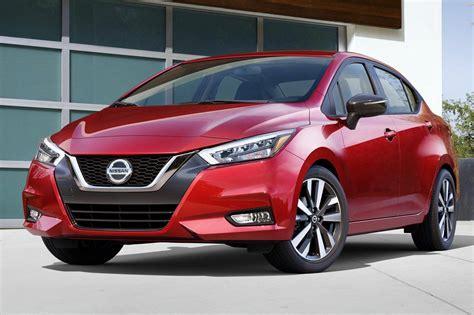 Nissan Versa 2020 Brasil by Estradas Nissan Versa 2020 Chega Uma Mistura De