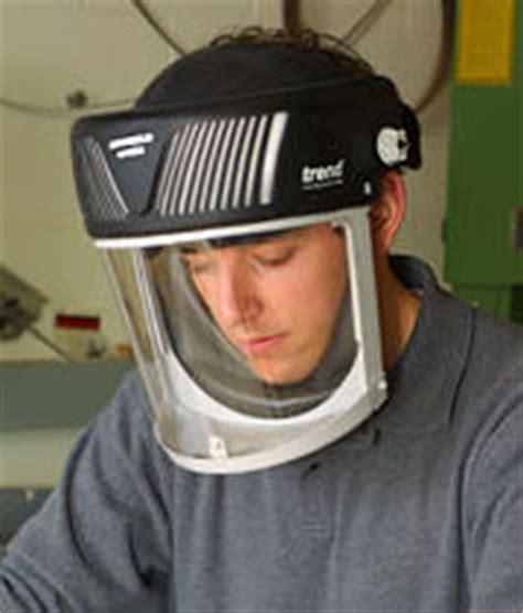 powered dust mask woodworking breathe easy respirators finewoodworking