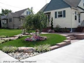 front yard landscape designslandscape design ideasfront