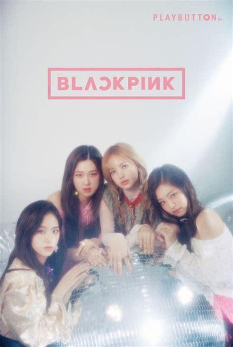 blackpink album sales yesasia blackpink playbutton first press limited