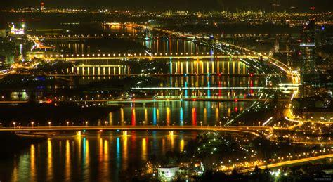 0001 Vienna Austria 1001 Travel Destinations Vienna Lights