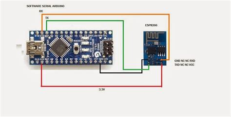 Esp8266 Esp01 To Usb Serial Adapter Wifi Esp01s Usb To Ttl Uart Iot arduino nano v3 0 with esp8266 arduino stack exchange