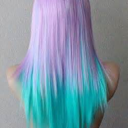 dyed hair 25 best ideas about bright hair colors on pinterest