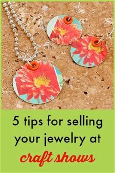 How To Sell Your Handmade Jewelry - 1000 images about handmade jewelry selling tips on