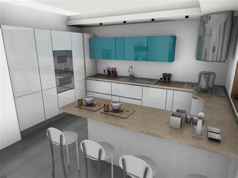 Cucina Sala Da Pranzo - cucina con sala da pranzo l2 arredamento