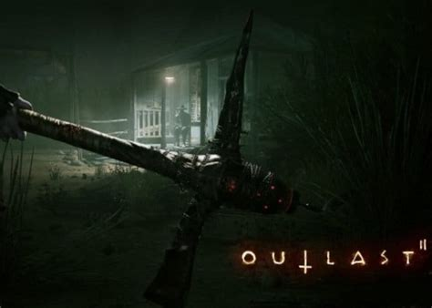 outlast horror game arrives on nintendo switch today geeky gadgets