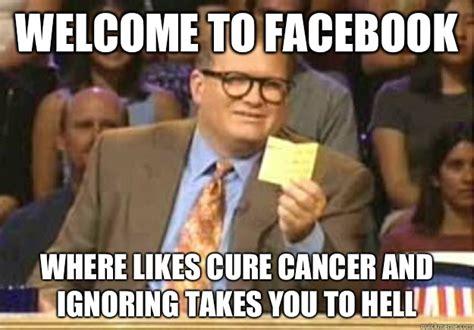 Cancer Face Meme - facebook cancer memes image memes at relatably com