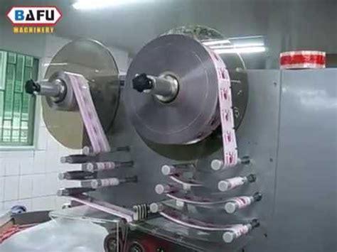 Mesin Wrapping mesin pembungkus permen mesin pengemas otomatis mesin packing permen mesin packaging