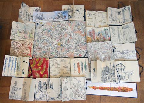 sketchbook for the artist used sketchbooks by mattiasa on deviantart