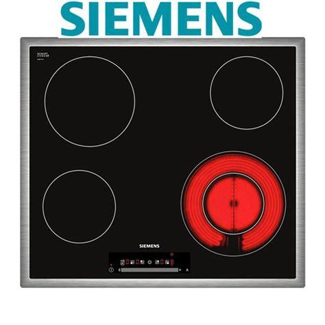 Siemens Kochfeld Autark 1598 by Siemens Kochfeld Autark Siemens Eh601lfc1e 60 Cm
