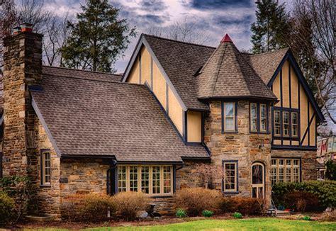 Country Home Interior casa inglesa periodo tudor hasta mackintosh constructora