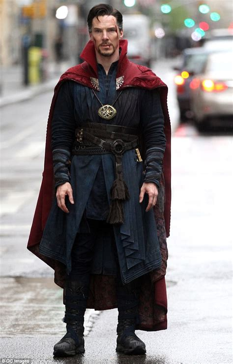 Dc Dress Navy Funnie benedict cumberbatch gets some moral support from