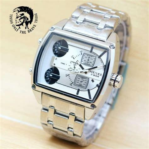 Harga Jam Tangan Merk Diesel Original jual jam tangan diesel r d93 time harga murah